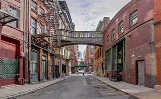 73 Hudson Street, NYC