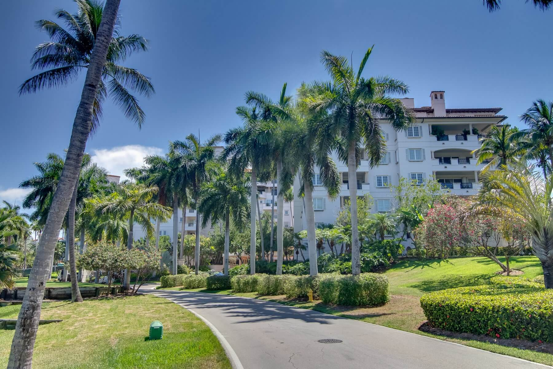 Fisher Island Penthouse VR Tour