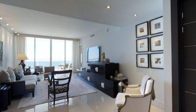 Trump Palace – 18101 Collins Ave, Sunny Isles Beach, FL 3D Model