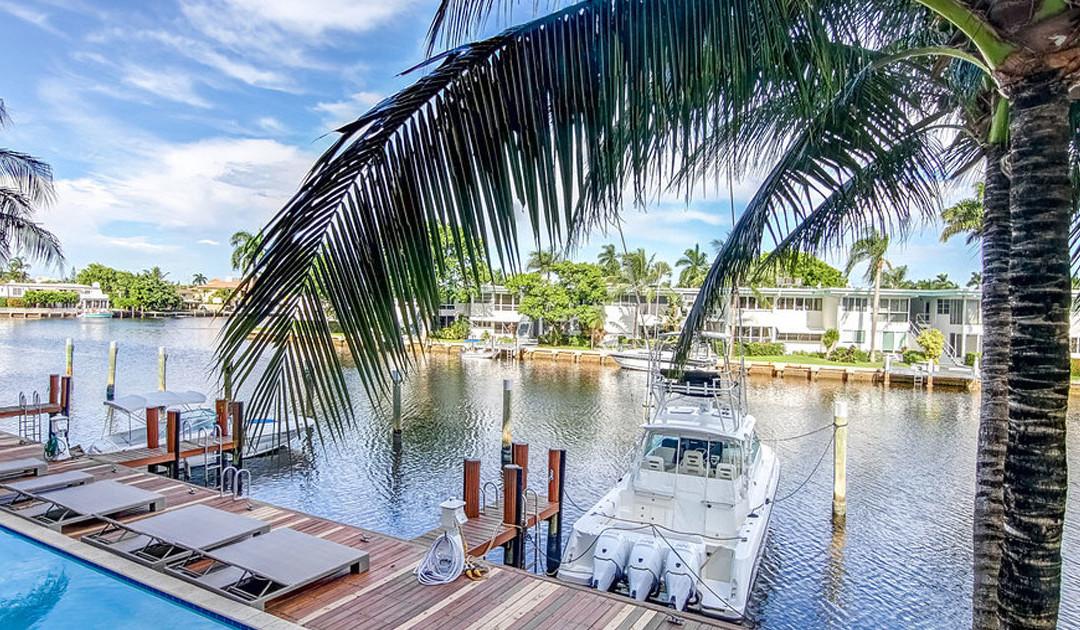 444 Hendricks Isle, Fort Lauderdale, FL