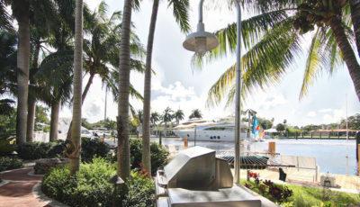 728 Bryan Place, Fort Lauderdale, FL 3D Model