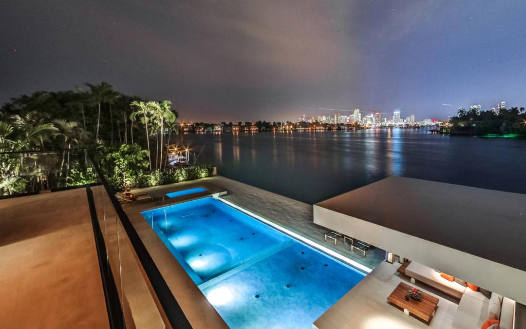 Venetian Islands – Miami Beach