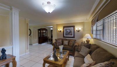 9330 SW 45th Street, Miami, FL 3D Model