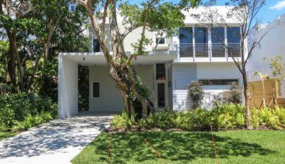4049 Ventura Ave, Miami, FL 3D Model