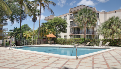13100 SW 92nd Ave #A311, Miami, FL 3D Model