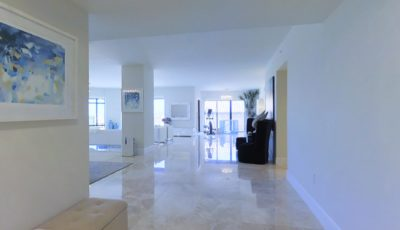 Boca Penthouse 3D Tour 3D Model