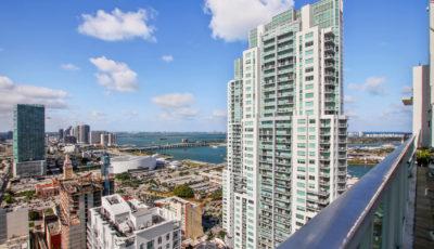 The Loft 2 – 133 NE 2nd Ave #2817  Miami , FL 3D Model