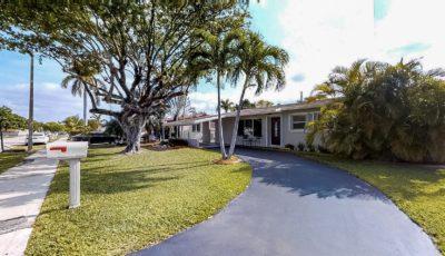 4105 SW 103rd Avenue, Miami, FL 3D Model