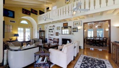 1515 Country Club Prado, Coral Gables, FL 3D Model