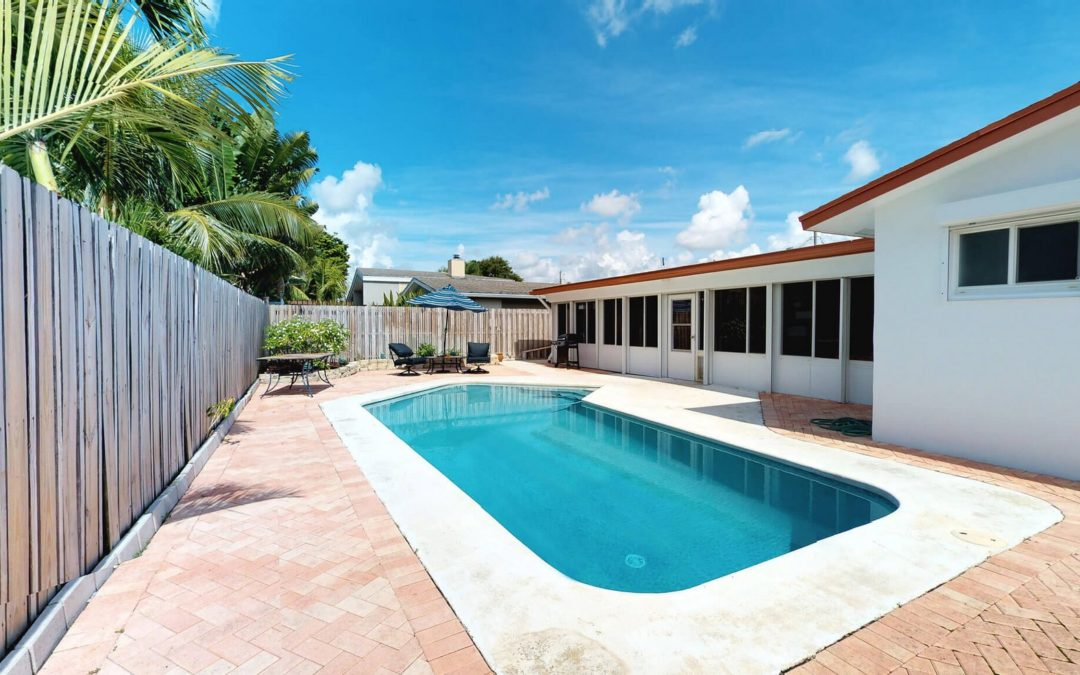 Just Published 640 Southeast 10th Street, Pompano Beach, FL