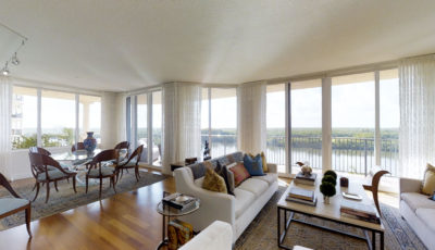 Protected: 13627 Deering Bay Drive, Unit 601 3D Model