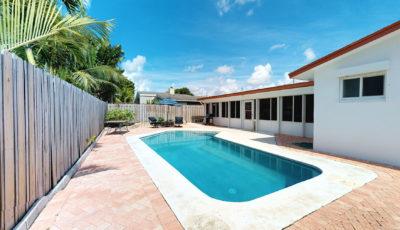 640 Southeast 10th Street, Pompano Beach, FL 3D Model