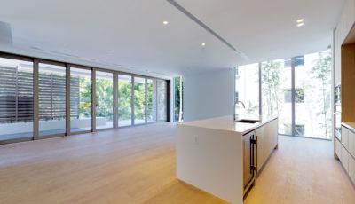 Louver House #201 3D Model