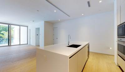 Louver House #202 3D Model