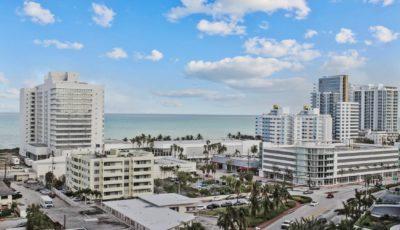 Aquasol Miami Beach #12S 3D Model