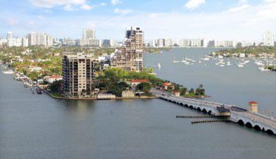 The Grand 1717 N Bayshore Drive, Miami, FL 3D Model