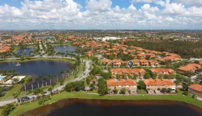 15273 SW 30 Terrace, Miami, FL 3D Model