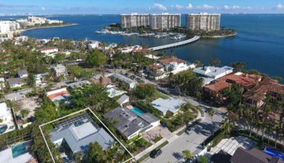 3551 Vista Court, Coconut Grove, FL 3D Model