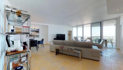 Murano Grande South Beach #1602 3D Model