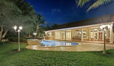 14190 SW 30th Street, Miami, FL 3D Model