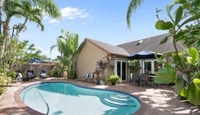 14725 SW 110th Terrace, Miami, FL 3D Model