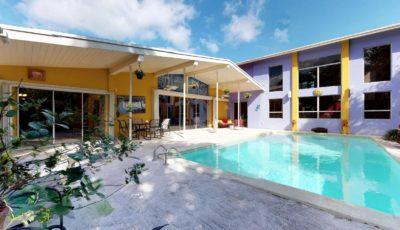 6000 SW 120 Street, Pinecrest, FL 3D Model