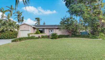 9835 SW 215 Terrace, Miami, FL 3D Model