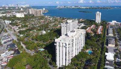 2000 Towerside Terrace #302, Miami, FL 3D Model