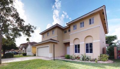 13454 SW 124th Ave Rd, Miami, FL 3D Model