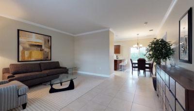 Caribbean Isles Homestead, Miami Florida 3D Model