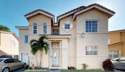 12672 NW 8th Trail, Miami, FL 3D Model