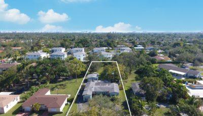 5711 SW 67TH AVENUE, MIAMI, FL – Video 3D Model