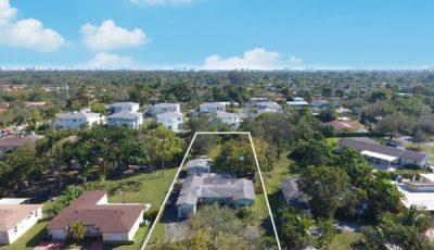 5711 SW 67th Avenue, Miami, FL 3D Model