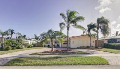 2144 NE 63rd Court, Fort Lauderdale, FL 3D Model