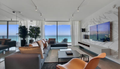 Oceana Bal Harbour Unit 602N 3D Model