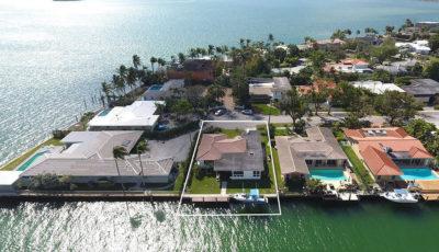 360º View – 1665 NE 104th St, Miami Shores, FL 3D Model
