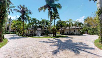 14200 Farmer Road (SW 70th Street), Palmetto Bay, FL 3D Model