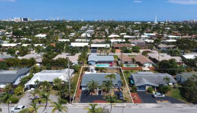 5770 NE 18th Avenue, Fort Lauderdale, FL 3D Model