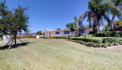 8515 SW 184th Terrace, Cutler Bay, FL 3D Model