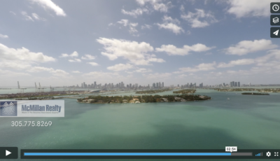 The Floridian Unit 3111 3D Model
