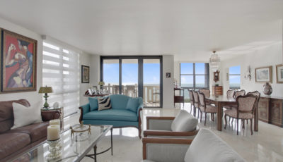1121 Crandon Blvd #D1107, Key Biscayne, FL 3D Model