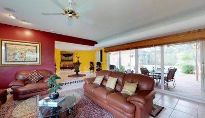 6400 SW 120th Street, Pinecrest, FL 3D Model