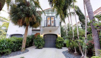 2615 Lincoln Avenue, Coconut Grove, FL 3D Model