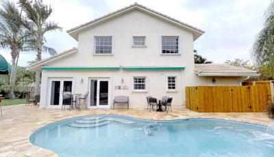10829 SW 91st Lane, Miami, FL 3D Model