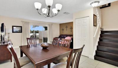 17467 SW 140 Court, Miami, FL 3D Model