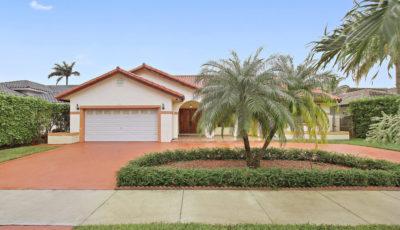 3091 SW 133 Court, Miami, FL 3D Model