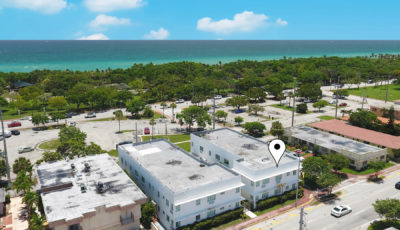 8415 Harding Avenue #3, Miami, FL 3D Model