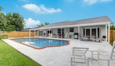 11231 SW 128 Place, Miami, FL 3D Model