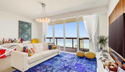 6899 Collins Avenue #807, Miami Beach, FL 3D Model