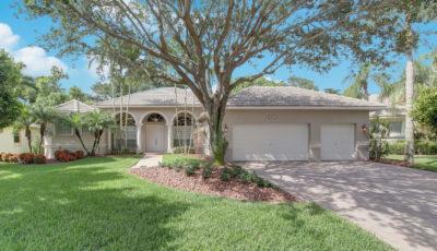 6113 NW 53rd Circle, Coral Springs, FL 3D Model